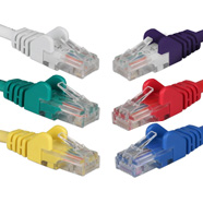 CATx Cables For Extenders
