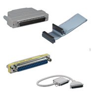 SCSI Cables/Adapters