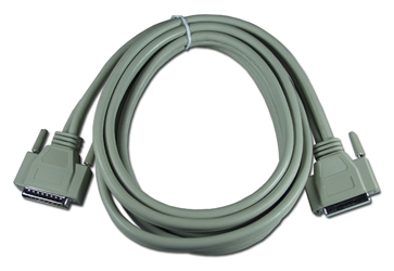 100ft DB25 KVM Combo Extension Cable C25MF-100 037229541359