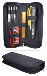 23pcs Computer Maintenance Tool Kit with Precision Screwdrivers CA215P 037229002171 Toolkit, Computer 23pcs Basic Maintenance Kit with Precision Screw Drivers CA215L  HZ-23 407676 RC3287 CA215P CA215P      2110 IMCE microcenter Michael Weiler Approved