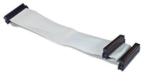"26 Inches UltraSCSI HPDB68 (MicroD68) Dual Drives Ribbon Cable CC2206-2 037229220629 Cable, SCSI III/UltraSCSI (SCSI V) Internal Ribbon, Up to 2 Devices, (3) HPDB68M, 26"" CC2206-2T   169243  CC22062 CC2206-2  cables    2429  microcenter  Discontinued"