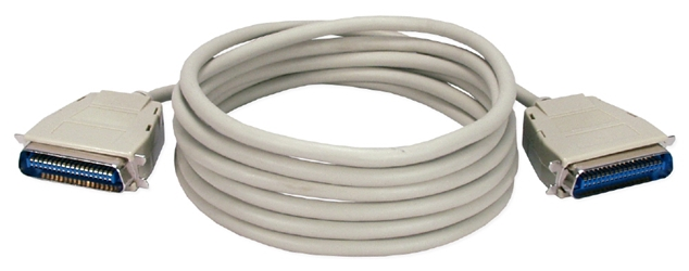 10ft Parallel Cen36 Male to Male Bi-directional Cable CC301-10A 037229301113