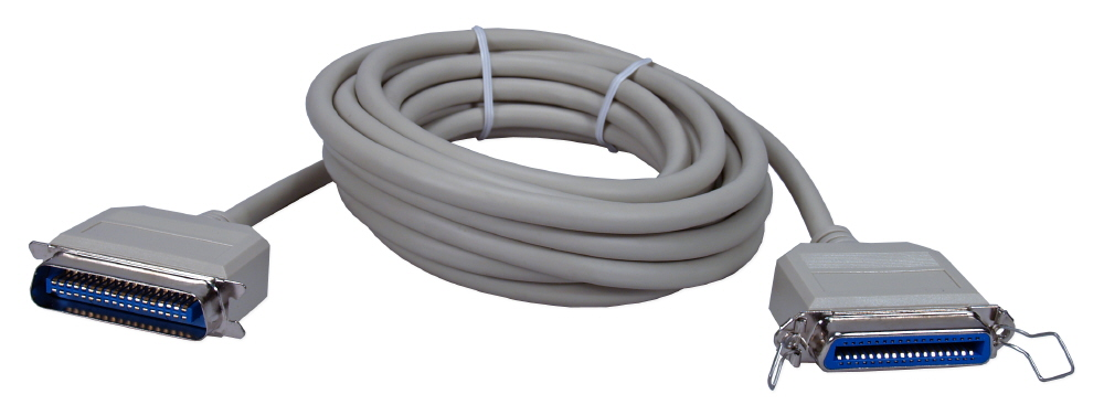 15ft Parallel Cen36 Male to Female Bi-directional Extension Cable CC302-15X 037229302172