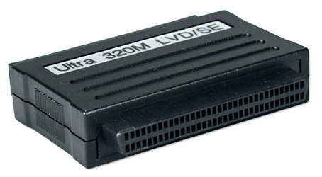 SCSI Ultra320 HPDB68 LVD/SE Pass-Thru Internal Terminator CC688I-MF3 037229339987 Terminator - Internal, Pass Thru Type, SCSI Ultra 2 & 3/LVD, Combo LVD/SE/Differential, HPDB68M/F 665653  CC688IMF3 CC688I-MF3      2942  microcenter Eshelman Discontinued