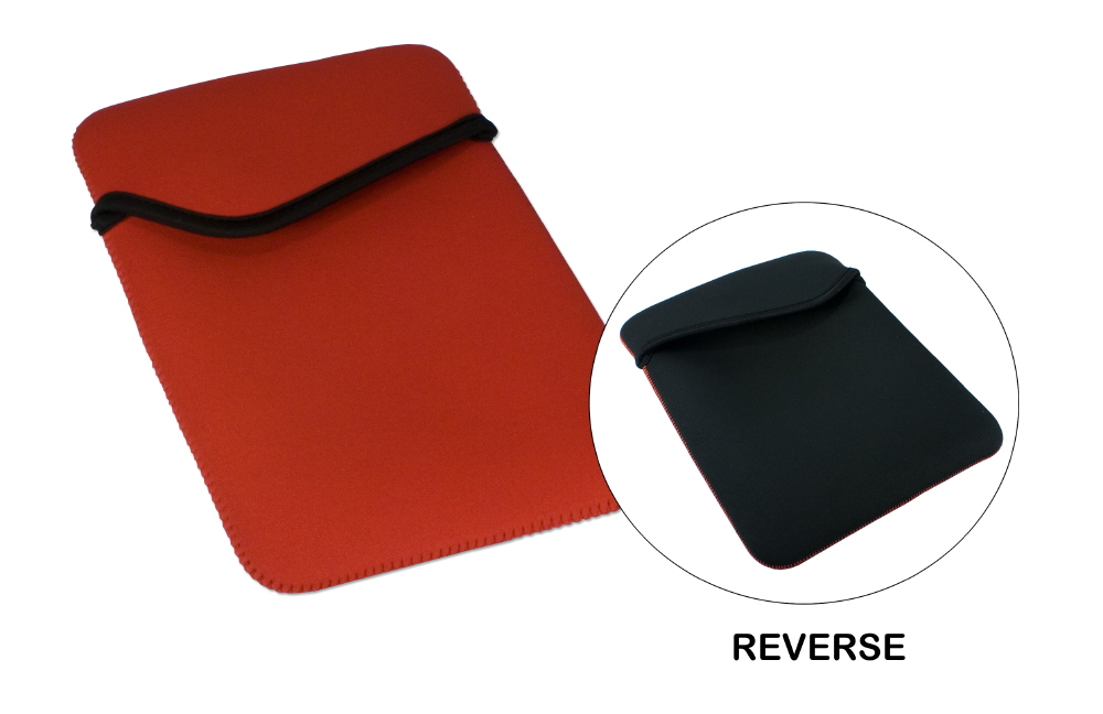 Reversible Sleeve for iPad/2/3 and Tablets - IC-RB