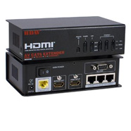 HDMI HDBase-T 5-Play
