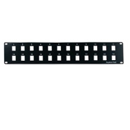 Patch Panels (Blank)