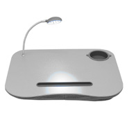 Lap Desk w/ LED Light