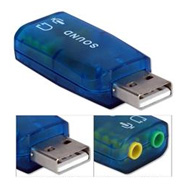 USB to Audio