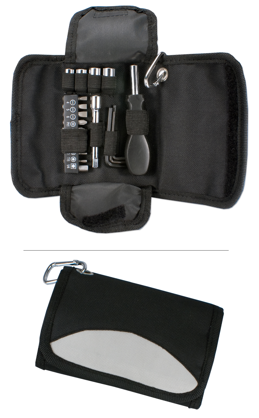 19pc Technicians Tool Pouch - CA216-K1