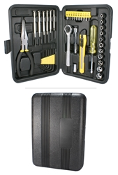 41pc Technicians Premium Tool Box CA216-K4 037229002218 41pc Technician Premium Tool Kit with Case 698613 TB7308 CA216K4 CA216-K4      2108 IMCE microcenter Michael Weiler Approved