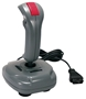 Multimedia Joystick Deluxe CA242 037229312423 Multimedia Joystick Deluxe with Auto & Turbo Fire, Suction Cup CA242 CA242      2235