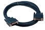 10ft DB60 to DCE X.21 Serial Cisco Router Cable CABX21FC 037229332889 Cable, Cisco Router, LFH60M (DB60) to X.21 DB15F, Serial DCE, 10ft CABX21FC CABX21FC  cables feet foot   2286