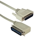 10ft Parallel IEEE1284 Compatible Bi-directional Printer Cable - CC308-10L