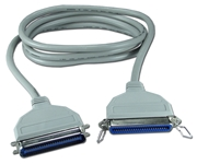3ft SCSI Cen50 Male to Female 19 Twisted Pairs Premium External Extension Cable CC537D-03 037229637038 Cable, PC/Mac SCSI Extension, Premium, Cen50M/F, 19 Twisted Pairs, 3ft CC537D03 CC537D-03  cables feet foot   2874