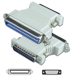 SCSI DB25 Male to Cen50 FemaleAdaptor CC630A 037229630008 Adaptor, SCSI, Cen50F/DB25M 157552  CC630A CC630A adapters adaptors     2924  microcenter Carrico Discontinued