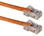10ft 350MHz CAT5e Flexible Orange Patch Cord CC712E-10OR 037229716030 Cable, CAT5E Ethernet RJ45 Category 5E 350MHz Flexible/Stranded, Network Hub/DSL/CableModem/LAN Patch Cord, Assembled, Orange, 10ft 503532  CC712E10OR CC712E-010OR  cables feet foot   3039  microcenter Edward Matthews Approved