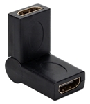 HDMI High Speed 1080p/4K Female to Female Swivel Gender Changer/Coupler HDGS-FF 037229401080