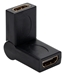 HDMI High Speed 1080p/4K Female to Female Swivel Gender Changer/Coupler - HDGS-FF